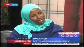 Suala Nyeti: Mgomo wa wauguzi (Sehemu ya kwanza)