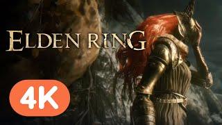 Elden Ring - Official Gameplay Reveal Trailer (4K)   Summer Game Fest 2021