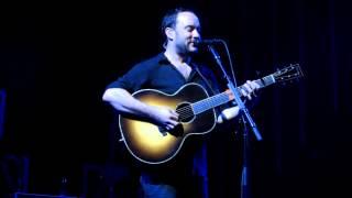 Dave Matthews Band - Belly Full - IZOD Center, NJ 11/30/12
