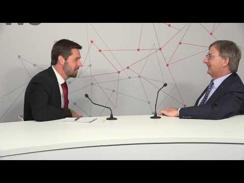 Digitisation: Big platform players vs regulators