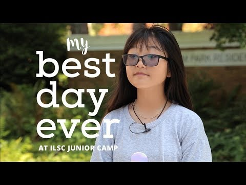 My Best Day Ever: Alice from Korea