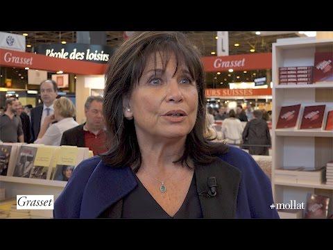 Anne Sinclair - Chronique d'une France blessée : juillet 2015-janvier 2017