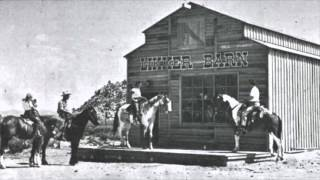 Out In Pioneertown - Milton Estes & The Musical Millers
