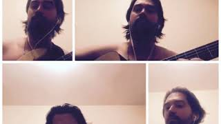 Brian McKnight Fred Hammond little clip - When will I see u again