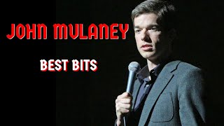 Best Bits of JOHN MULANEY