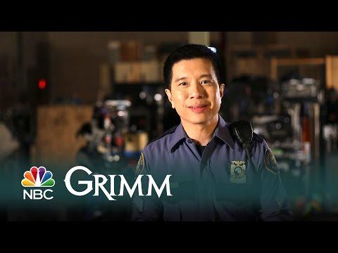 Grimm - Memorable Moments: Reggie Lee (Digital Exclusive)