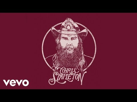 Chris Stapleton – Tryin' To Untangle My Mind (Audio)