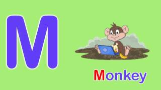 Toddler Words | Words Starting With M