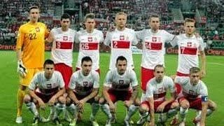 Reprezentacja Polski - 2000 - 2016