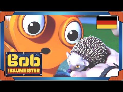 Bob der Baumeister Deutsch Ganze Folgen ⭐ Beste der Maschinen ! ⭐ Cartoons fur Kinder