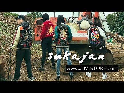 Badass Japanese Sukajan / Souvenir Jackets ft. SHISHUMANIA 💀