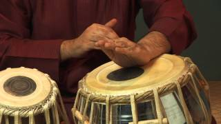 Tabla lesson 1 for beginners - Download this Video in MP3, M4A, WEBM, MP4, 3GP