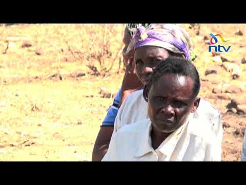 2 dead, one wounded in fresh attack in Kosile, Baringo North