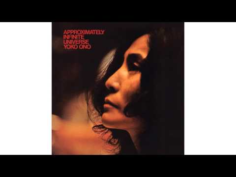 Yoko Ono - I Want My Love To Rest Tonight
