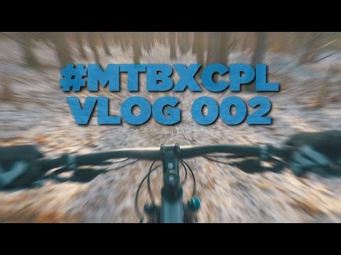 Godzina jeżdżenia i trochę ględzenia – #MTBXCPL VLOG 002