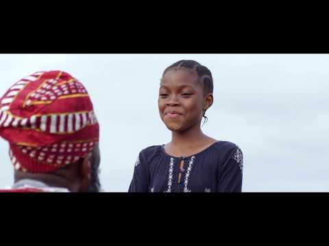 """Tolu"": Watch Wale Ojo, Somkele Iyamah, Halimat Olarewaju in for new short film"