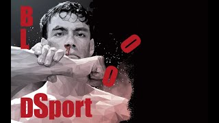 BloodSport   On My Own Alone   Part 2