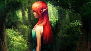 1 Hour of Forest Elf Music & Dark Elf Music