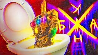Мстители: Финал – Как слить Таноса за один щелчок?