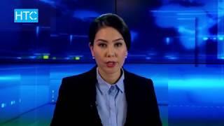 #Жаңылыктар / 15.10.17 / Кечки чыгарылыш - 18.00 / НТС / #Кыргызстан