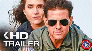 TOP GUN 2: Maverick Trailer German Deutsch (2020)