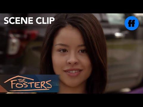 The Fosters | Season 5, Episode 2: Lena And Mariana Meet The Neighbors | Freeform