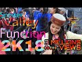 Lower snower association valley function 2018 skuncy kullu manali himachali latest song and dance