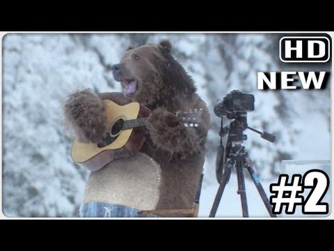 צוות צילום מופתע בשטח - קמפיין מקורי!