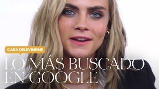 Cara Delevingne Responde A Las Preguntas Sobre Ella Más Buscadas En Google