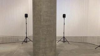 カールステン・ニコライ「particle noise (ichihara version)」
