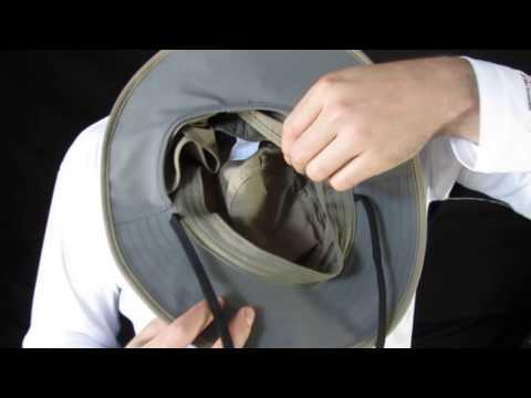 Sun Sombrero: Product Video