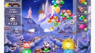 Panda Pop- Level 1115