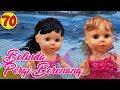 #70 Belinda Pergi Berenang - Boneka Walking Doll Cantik Lucu -7L | Belinda Palace