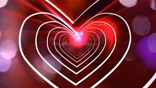 heart background video | romantic heart motion background | Heart Background HD | moving hearts loop