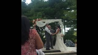 Ray & Henry Wedding 09/24/2016