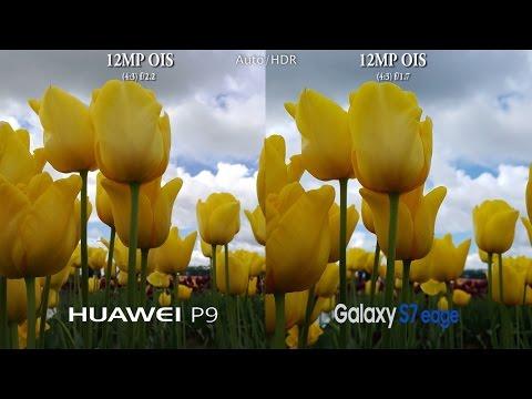 Huawei P9 vs Samsung Galaxy S7 Edge – Camera Test Comparison Review!