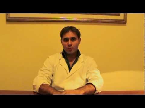 Gamba hypostasis a varicosity di esercizio di video