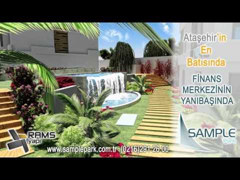 Sample Park Videosu