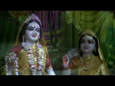 Download Live Mangal Aarti Of Iskcon Mayapur June 30 2019 Video 3GP
