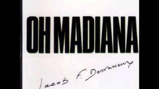 Jacob Desvarieux   Oh Madiana