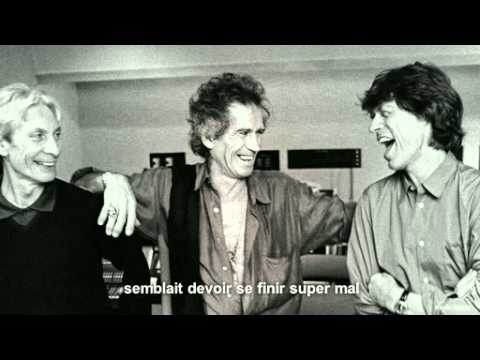 Vidéo de Keith Richards