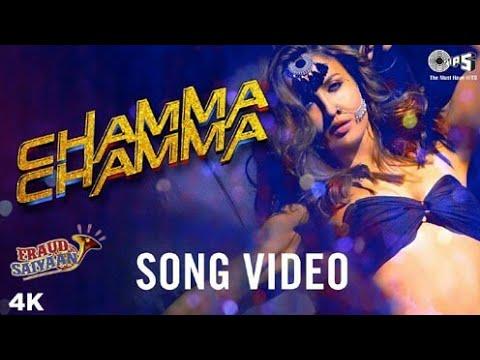 Chamma chamma baje re Teri paijaniya chamma chamma nach re Teri paijaniya official trailer neha kakk