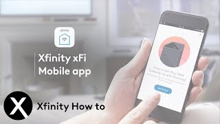 How to Install and Activate Your Xfinity xFi Gateway with the xFi  app
