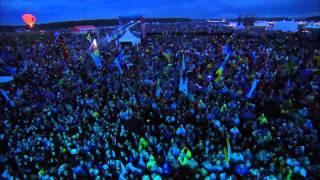 Би-2. Нашествие 2011. Live #Нашествие