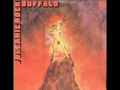Buffalo Shylock Volcanic Rock 1973 online metal music video by BUFFALO