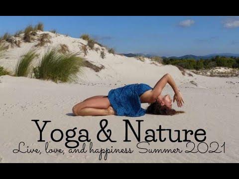 Olisticmap - Yoga & Natura - Mare