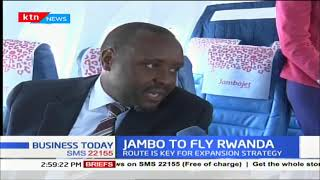 Jambo Jet to start direct flights to Kigali Rwanda