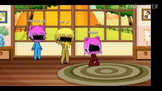 Build our machine ( piggy gacha life old ) ( OK YOU CanNOW LINK FOR MUSIC IN DISC )