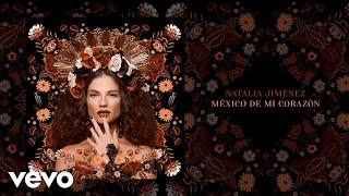 Natalia Jiménez, Lila Downs   La Cigarra (Audio)
