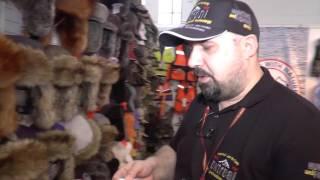 Флисовые шапки для охоты и рыбалки